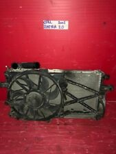 radiatore completo opel zafira 2.0 2001