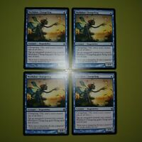 Mothdust Changeling x4 Morningtide 4x Playset Magic the Gathering MTG