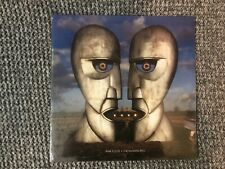 Pink Floyd Lp The Division Bell  Sealed Original 1994 First Press