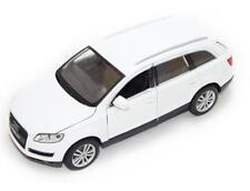 Welly 1/24 Audi Q7 Diecast Model Car White (22481)