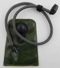Source Tactical: Kangaroo 1L Hydration Bladder & Hose - NEW - Camelbak - Green