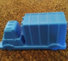 Rush Hour Traffic Jam Blue Truck Replacement Piece Part For Game