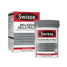 Swisse Bellezza Della Pelle ~ 30 Tablets ~ Fast Shipping 7-14 Days Arrive !!!