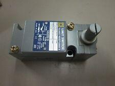 Square D Limit Switch 9007C54B2