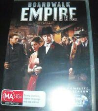 Boardwalk Empire Season / Series 2 (Australia Region 4) DVD - New