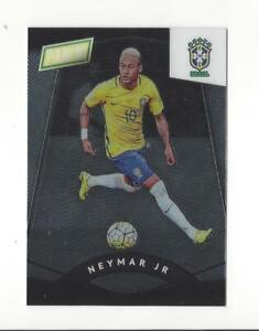 2017 Panini National Convention VIP #89 Neymar Jr