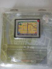 NEW Nextar X3-08 Automotive Mountable GPS Unit
