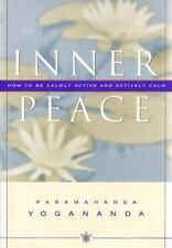 Inner Peace Self-Realization Fellowship