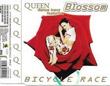 BLOSSOM - Bicycle Race CDM 3TR Happy Hardcore 1996 (QUEEN)
