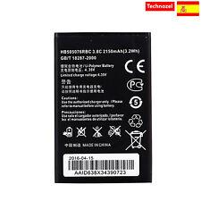 Bateria Para Huawei G700 G710 G716 Alta Calidad Capacidad 2150mAh HB505076RBC