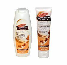 Palmers Cocoa Butter Moisture Rich Shampoo 400ml & Restoring Conditioner 250 ml