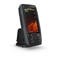 Garmin Striker Plus 4cv Fishfinder Com Transdutor CV20-TM 010-01871-00