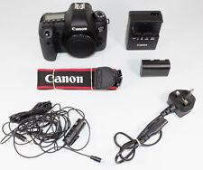 Canon EOS 6D Digital Camera - Low shutter '3811' - #942