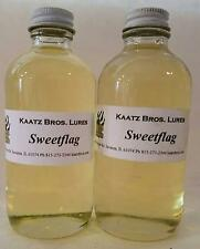 Sweetflag Oil Calamus Oils Lure Ingredients Ingredient Essential Trapping 8 oz