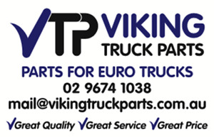 Scania Truck Parts