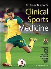 Brukner & Khan's Clinical Sports Medicine by Brukner, Peter, Khan, Karim