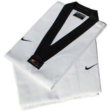 Nike Master taekwondo Uniform/Martial arts Dobok/Dry-fit fabric/Size7(210cm)