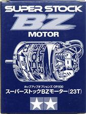 Tamiya 53930 (OP930) Super Stock BZ Motor (23T)