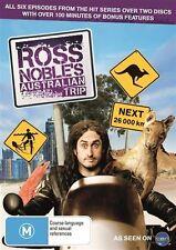 Ross Noble's Australian Trip  DVD R4