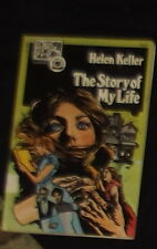 Helen keller The Story of My Life Illustrated 1974