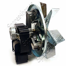 Oven Fan Motor Completely Universal Fits Thousands New Spare Part