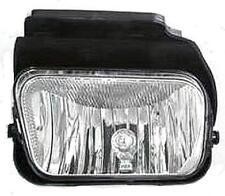 03 04 Chevrolet Avalanche Silverado Foglight Left Driver NEW Foglamp Front