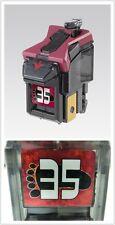 Bandai Masked Kamen Rider Fourze Astro Switch Best Selection DX Figure NO 35