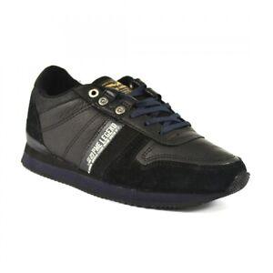 PME LEGEND Sparrow Sneakers PBO65017 Leder Herren Sneaker