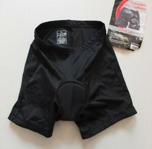 TACTEL Fahr Wheel Ladies Short Shorts Size XL New Sports