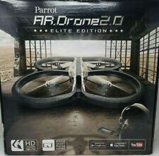 Parrot AR Drone 2.0 Elite Edition Sand - New