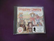 Doggone Country Country Songs About Dogs CD LIKE NEW 1994 UMH USDJ PROMO