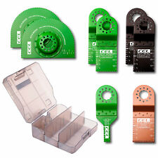 CEL AP08 Oscillating Multi-tool Cutting Pack