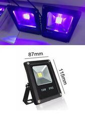 10W UV ultraviolet 365nm375nm385nm395nm415nm Led Outdoor FloodLight bulb Lamp