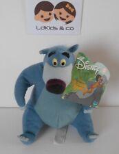 Doudou Peluche Disney BALOO LE LIVRE DE LA JUNGLE THE JUNGLE BOOK 2 HASBRO  D654