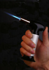 BUTANE GAS BLOW TORCH OR LIGHTER SOFTENING SHAPING REFILLABLE EXQUISITE DESIGN