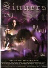 Pecadores - DVD - ACCIÓN THRILLER - NUEVO - D64