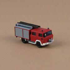 1:160 Spur N Umbausatz Feuerwehr LF8 für Wiking Magirus Deutz LF16 oder DL30