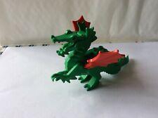 Lego Vintage Dragón Verde