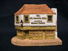 Lilliput Lane The Old Curiosity Shop Charles Dickens 1985 with box