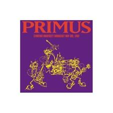 Primus - Stanford University Broadcast May 3rd 1