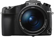 Sony Dsc-rx10 IV Appareil Photo Numérique 20 1 Mpix zoo