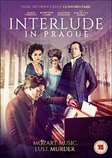 Interlude In Prague [DVD][Region 2]