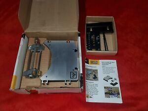 Work Sharp WS3000 Wide Blade Attachment Top Table--Sharpen & Hone Blades