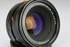 Leica Summicron-R 50mm f:2 Leitz Wetzlar N°3339469 Made in Canada 1980s