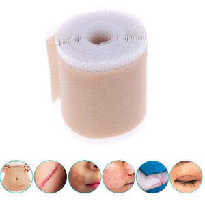 Silicone Gel Tape Scar Removal Self-Adhesive Efficient Scar Removal Patch Tapes