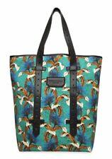 Proenza Schouler Leather & Pampas Grass Print Tote Bag, Large Shopper - BNWT