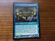 FOIL Vesuvan Shapeshifter Time Spiral MTG Magic Card EDH Commander
