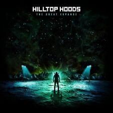 Hilltop Hoods - The Great Expanse (LTD Black & White Vinyl) VINYL LP
