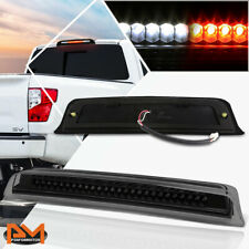 For 04-16 Titan/Frontier LED Third 3RD Tail Brake Light W/Cargo Lamp Bar Tinted