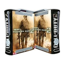 COD MW2 Vinyl Sticker Decals Cover for xbox360 Console + 2 controller Skins TX97